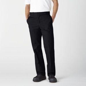 Dickies Black Original 874® Work Pants Original